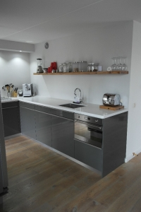 donker hoogglans keuken rensma.nl mimeubels
