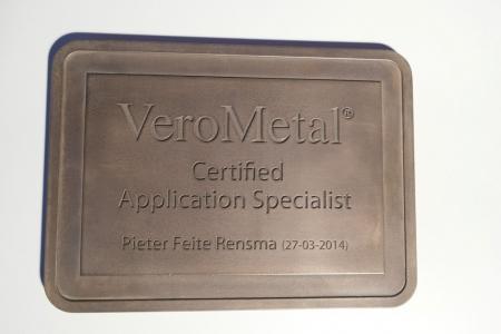 vero metal spuiter metaal spuiten rensma.nl